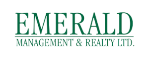 Emerald Management & Realty Ltd pic